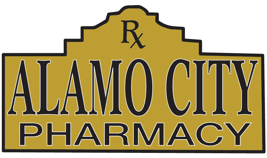 Alamo City Pharmacy Logo